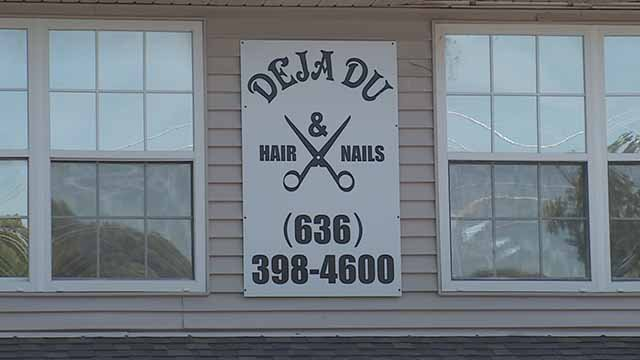 Image result for Salon owner: Someone made fake Groupon coupons for my business